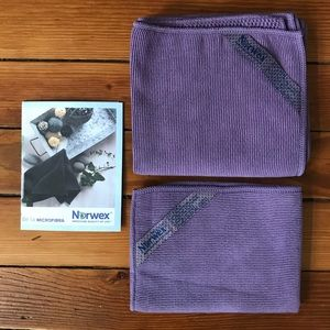 Norwex Kitchen Set